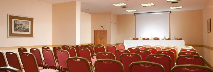 MEETINGS AND EVENTS Raffaello Hotel Milan