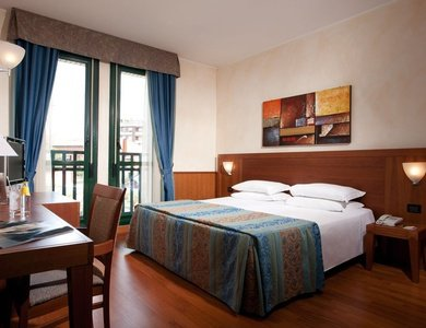 OUR LUXURY ROOMS Raffaello Hotel Milan